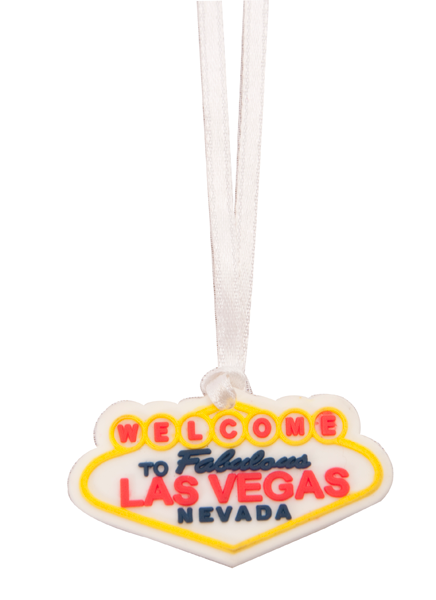 Vegas charm
